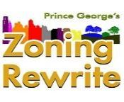 Prince Georges Zoning Rewrite Opens in new window